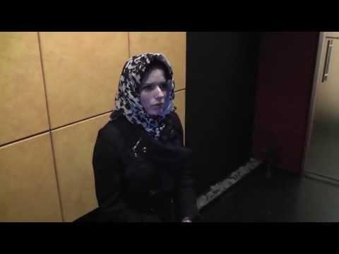 Mein Weg zum Islam - Erfahrungen einer deutschen Konvertitin