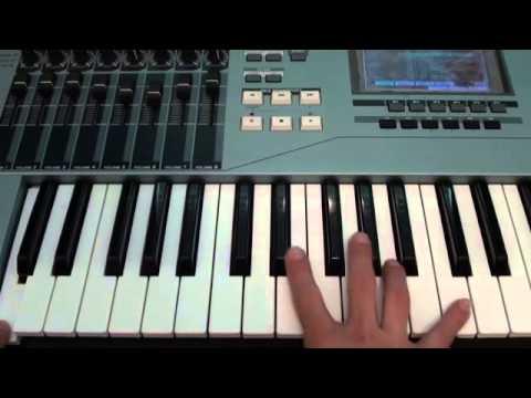 Clown - Emeli Sande video tutorial preview