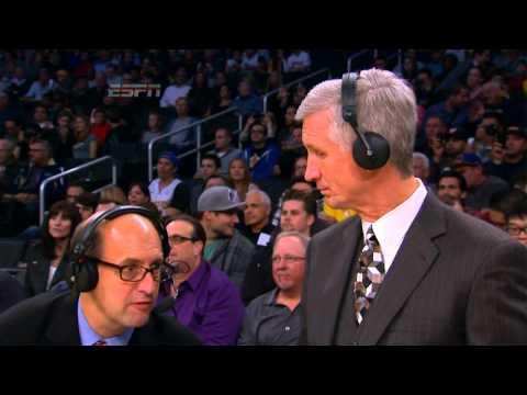 NBA Bloopers: November 2013