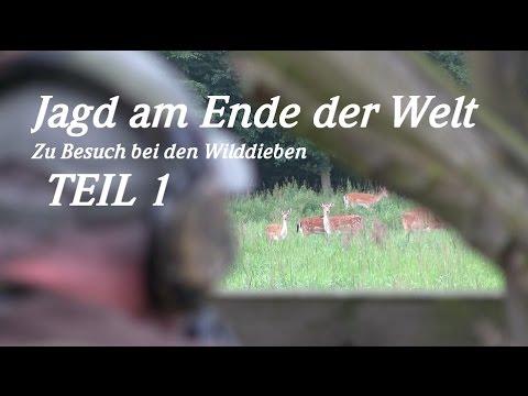 Jagd am Ende der Welt - Zu Besuch bei den Wilddieben TEIL 1