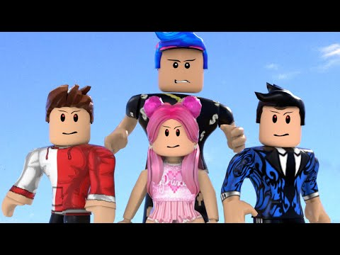 ROBLOX BULLY Story PART 6 - 🎵 🔥 NEFFEX - Coming For You 🔥 🎵