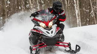 3. New 2018 Yamaha Apex LE 50Th Snowmobile For Sale in Glenwood Spring, CO
