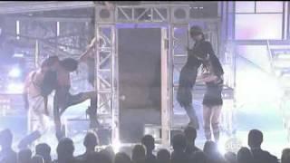 Adam Lambert-For Your Entertainment (American Music Awards 2009) HD full download video download mp3 download music download