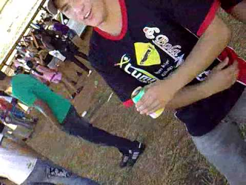 Toti, Denin e Renan... dando show em Tanabi!!!