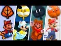 Download Lagu Evolution of Super Leaf in Mario Games (1988 - 2019) Mp3 Free