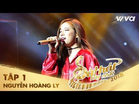 Chưa Bao Giờ Như Bây Giờ - Nguyễn Hoàng Ly (LyLy) | Tập 1 Sing My Song - Bài Hát Hay Nhất 2018 - Thời lượng: 12:07.