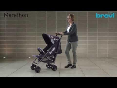 Brevi Marathon
