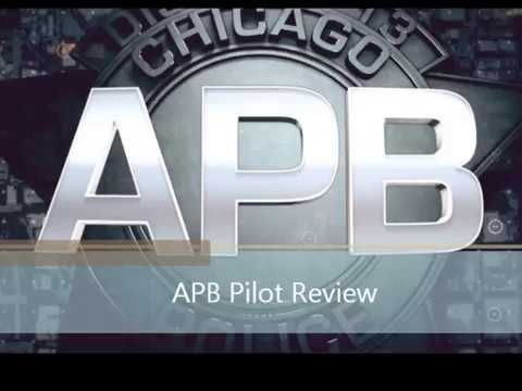 If Tony Stark bought a police department. Fox's APB pilot review