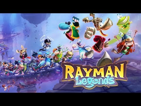 rayman legends xbox one soluce