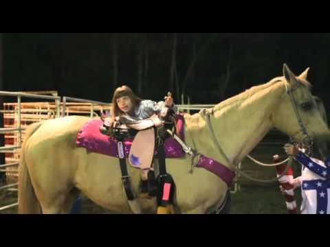Yana Bennett: Trick Rider