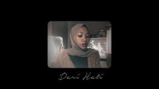 Dari Hati - Club Eighties ( Cover ) | Alya Nur Zurayya