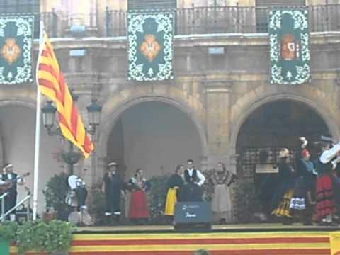 Jota de Madrid