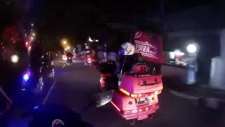 Kuningan Indonesia  City pictures : ROLLING THUNDER Kota Kuningan With CBR Club Indonesia (CCI) and Motor Besar Club (MBC) Cirebon