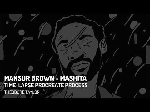 Mansur Brown -