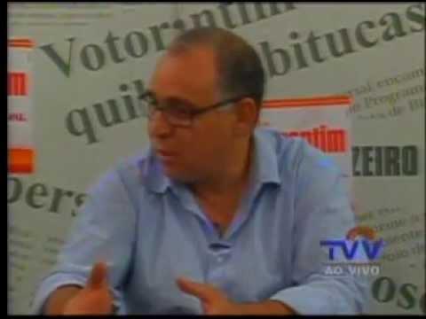 Debate dos Fatos TV Votorantim 05-04-13