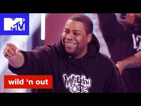The Cast of 'All That' Is Here & No One Can Handle It | Wild 'N Out | MTV (видео)