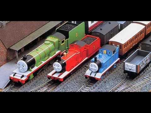 Tomix Thomas and Friends products
