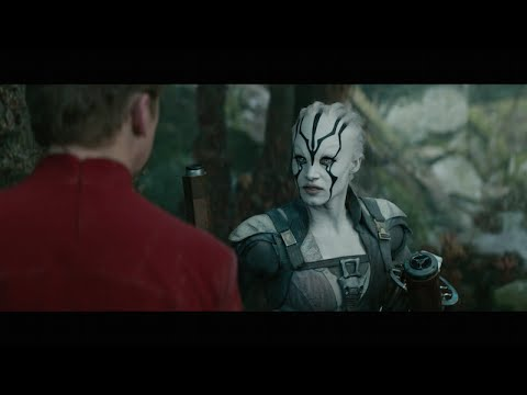 Star Trek Beyond (Featurette 'Jaylah')