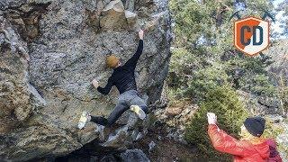 Badass Bouldering Sick Sends   Climbing Daily Ep.945 by EpicTV Climbing Daily