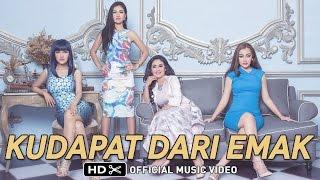 Video Julia Perez feat. D'Perez - Ku Dapat Dari Emak (Official Music Video) MP3, 3GP, MP4, WEBM, AVI, FLV Oktober 2018