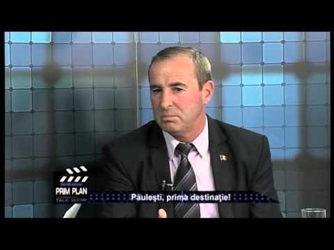 Emisiunea Prim Plan – Sandu Tudor – 24 martie 2015