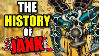 The History of Yu-Gi-Oh! Jank!