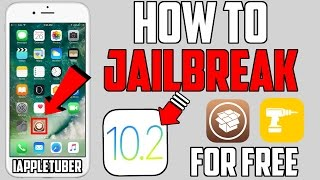 How To Jailbreak iOS 10.2 FREE + Everything You Need To Know! Please Don't forget to Subscribe, Like & Share!! Cydia Impactor - http://www.cydiaimpactor.com/...