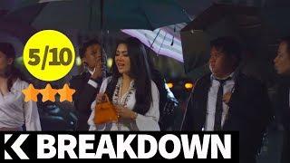 Breakdown: Bodyguard Ugal - Ugalan (2018) Syahrini, Boris Bokir, Anyun Cadel