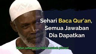 Video Mualaf Jamaika Ini Selama 35 Tahun Gagal Paham Bible 💥 Sehari Baca Al-Qur'an Langsung Terpesona MP3, 3GP, MP4, WEBM, AVI, FLV Desember 2018