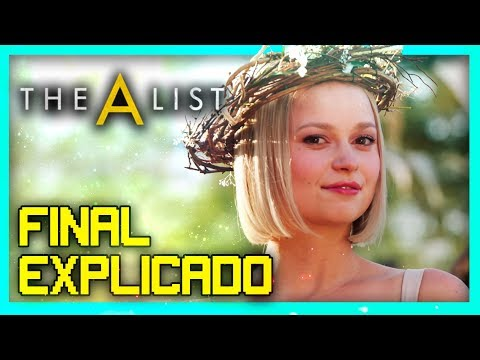 The A List Temporada 1 Netflix | Análisis, Final Explicado y Segunda Temporada