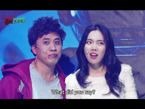 kbsworld - Daddy's Little Girl / Oseong and Haneum / Legends of Legends / Deaf Police / Forever Alone / Zombie Project / Why We Don't Need Men / The King of Rating / Ta...