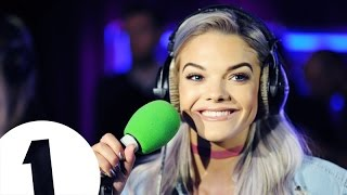 Clean Bandit & Louisa Johnson - Work From Home + Gotta Get Thru This (Mash Up Cover)