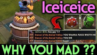Video Iceiceice Dota 2 [Techies] Why You Mad !? Max Trolling MP3, 3GP, MP4, WEBM, AVI, FLV Juni 2018