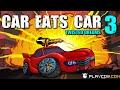 Download Lagu Car Eats Car 3 Walkthrough All Level Mp3 Free