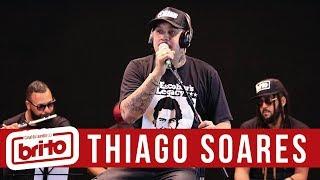 Video THIAGO SOARES - Um só sentimento | Acústico Canal do Leandro Brito MP3, 3GP, MP4, WEBM, AVI, FLV Agustus 2018