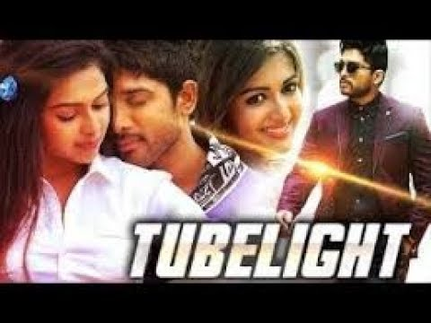 New Release  Tubelight 2017 Hindi Dubbed HDRip HD
