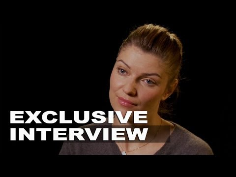 Banshee: Ivana Milicevic Exclusive Interview Part 2 of 2