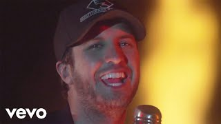 Luke Bryan - That's My Kind Of Night (Official Music Video)