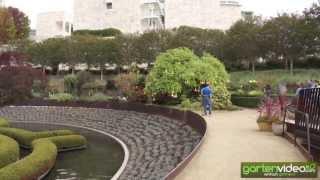 #988 Central Garden - Der Granatapfelbaum im Paradise Garden