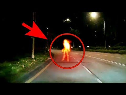 Video 5 Scary Things Caught On Camera In The Woods download in MP3, 3GP, MP4, WEBM, AVI, FLV January 2017