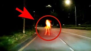 Video 5 Scary Things Caught On Camera In The Woods MP3, 3GP, MP4, WEBM, AVI, FLV Agustus 2018