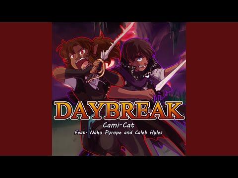 Daybreak (feat. Nahu Pyrope & Caleb Hyles) (Instrumental)