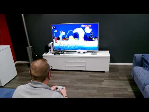 0 Finnish developer shows Ouya console in action