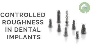 Prostheses and Dental implants