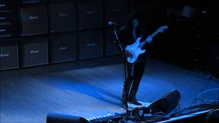 Hold On - Yngwie Malmsteen // Day Nine of the AuthenticOpus Project