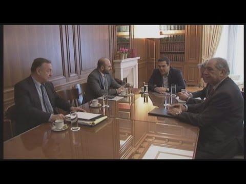 Αλ. Τσίπρας: Πρέπει να βρούμε λύσεις για τους πιο αδύναμους