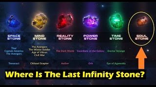 Download Video Where Are The Infinity Stones Now? Doctor Strange & Thor Ragnarok - Infinity Stones Explained MP3 3GP MP4
