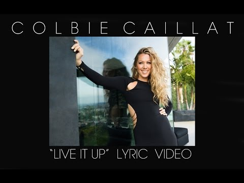 Live It Up Lyric Video