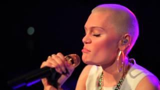 Jessie J - WILD (Acoustic)