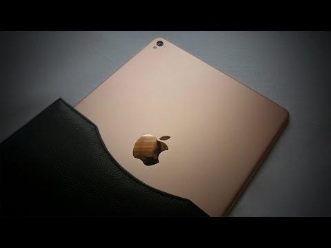 Apple iPad Pro 9.7 in 2018: Still Revelant?